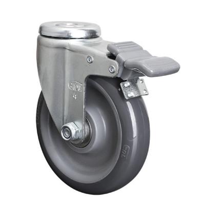Boulon central pivotant avec frein (Livraison gratuite partout au Québec pour les achats de 75$ et plus à l'exception du grand nord)